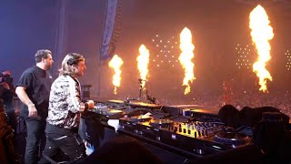 Axwell - Nobody Else LIVE Axwell Ingrosso AMF 2018