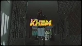 KHEM - BAGGIN' IT (OFFICIAL MUSIC VIDEO)