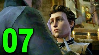 Game of Thrones Episode 1 - Part 7 - The End (Lets Play / Walkthrough)