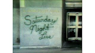 Bob Dylan - Gotta Serve Somebody SNL '79