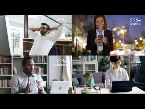 GoToConnect | Feature-rich Unified Communications for a More Productive Workforce