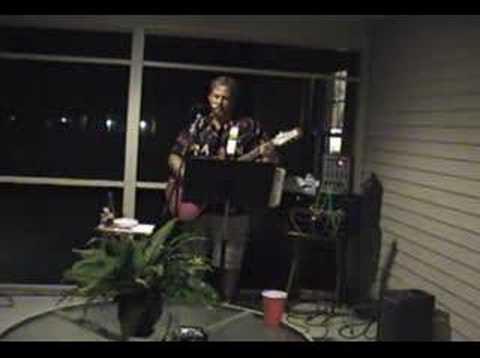 Ballad Of John Bobbitt- Alan Barnes 2006