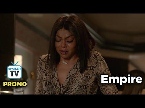 "Empire 5x07 Promo ""Treasons, Stratagems, and Spoils"""
