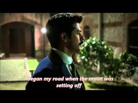 çalıkuşu- Feride and Kamran- şahdamar Aytekin Ataş- episode 25