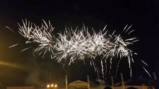 Салют день города Чита 29 мая 2016
