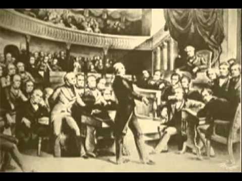 The Missouri Compromise 1820