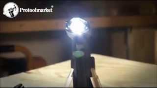 Фонарь светодиодный 3 в 1(Видео обзор фонаря светодиодного Stanley 1-95-155 Мы на Facebook: www.facebook.com/Protoolmarket., 2013-03-24T17:04:24.000Z)