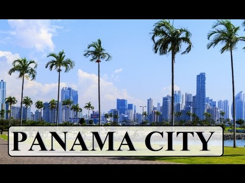 Panama City & Canal in pictures Part 9