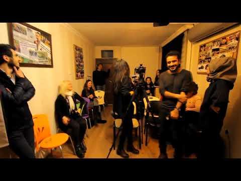 Ankara Sinema Akademisi - Fotoğrafçılık Kursu