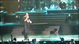 empire state of mind jay z bp3 sold out concert seattle wa