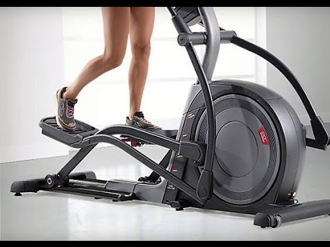 HOW TO PUT TOGETHER THE PRO FORM  16 0 NE ELLIPTICAL