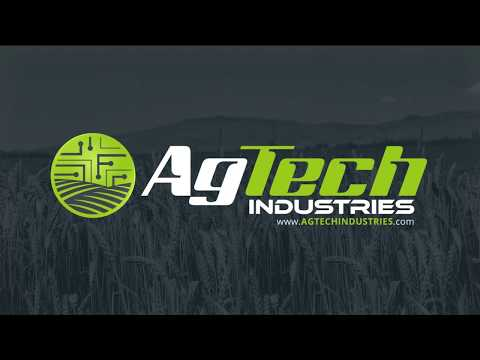 AgTech Industries Expo Video 2017