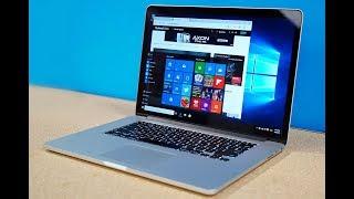8 вещей, которые нужно сделать сразу после установки Windows 10 на Mac