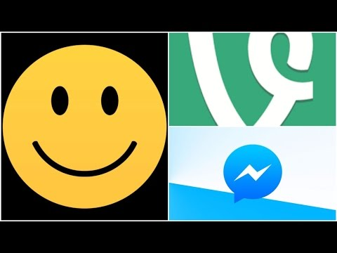 How to download Ifunny and Vine Videos (no jailbreak)