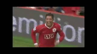 Manchester United 5-1 Fulham 20/08/2006 (Premier League Opening Day 2006/2007)