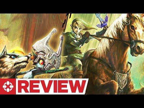 The Legend of Zelda: Twilight Princess HD Review