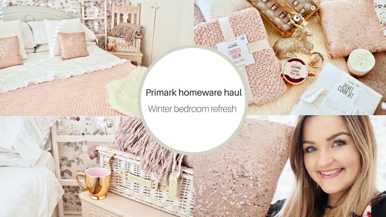 6add6c61c8 Primark home haul