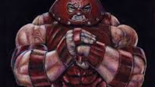 The Juggernaut Unstoppable VS Proxima Midnight!