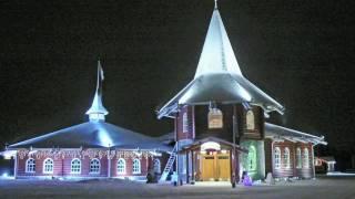 La Casa di Babbo Natale  - Rovaniemi - Finlandia
