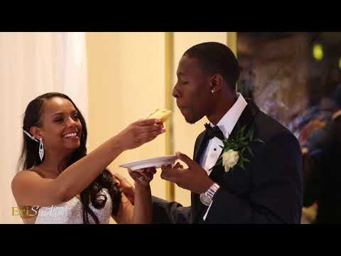Ryan & Naomi wedding highlight