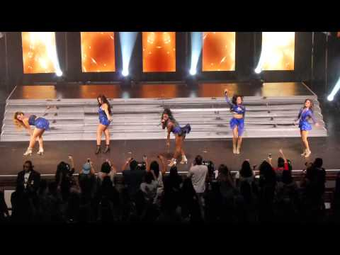 Fifth Harmony -  Reflection Live HD Orlando
