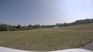 Sportsman cub mini flights part 4