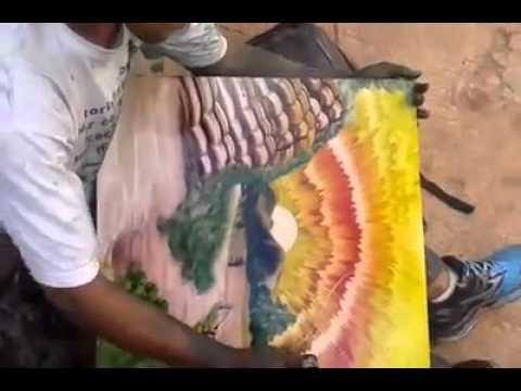 Hidden Talent in slum Official Vedio