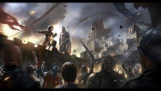 Игра престолов. Битва на Черноводной со стороны простых солдат