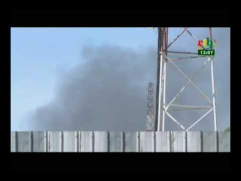 Attaques armées ce matin à Ouagadougou