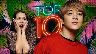 TOP 10 | ACE (Ninety One)