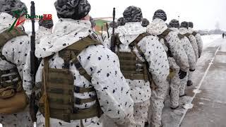 Военное обозрение (19.12.2017) Первые дни в армии