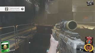 """THE BEAST FROM BEYOND - SECRET EASTER EGG SONG """" SCATTERED LIES  """" GUIDE (Infinite Warfare Zombies)"""