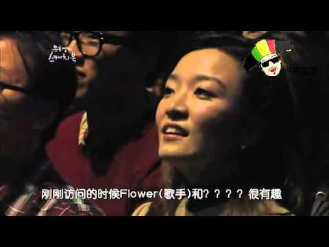 [百度河東勳吧出品]劉熙烈的記事本 完整版本(中字) - haha live (rosa & rain) - YouTube