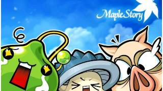 Maplestory Music (High Quality): [22.1] Congratulations