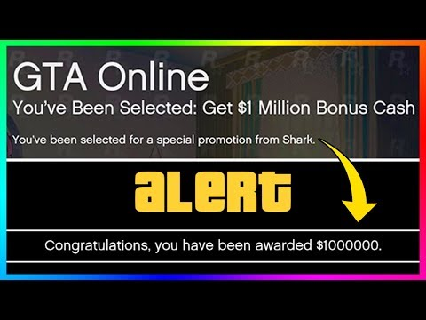 Rockstar Giving Players FREE MONEY IN GTA Online To Prepare For NEW December 2017 DLC Update (GTA 5)