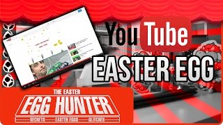 Youtube Easter Egg Missile Command - The Easter Egg Hunter