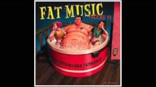 Rise Against - Generation Lost (Fat Music Volume VI: Uncontrollable Fatulence) + Lyrics