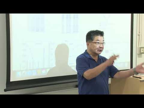 京都大学 理学部 生物学セミナーB第1回 森 和俊 教授 理学研究科 Ch42018年10月5日