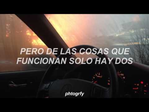 car radio - twenty one pilots // español