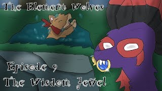 Animal jam Series: The Element Wolves (Episode 9 - The Wisdom Jewel)