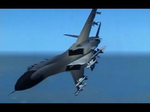 F-16 F 4.0+RV HQ BFM-ACM PART 2