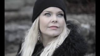 Lies- Anette Olzon (lyrics on screen)