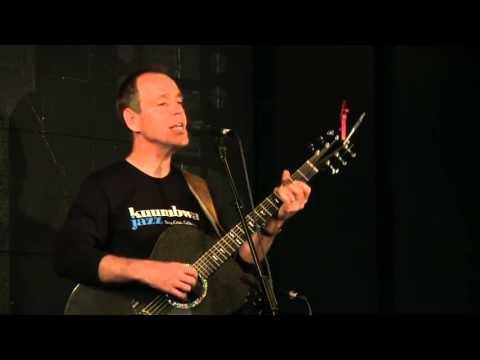 David Wilcox - Single Candle - Live at McCabe's