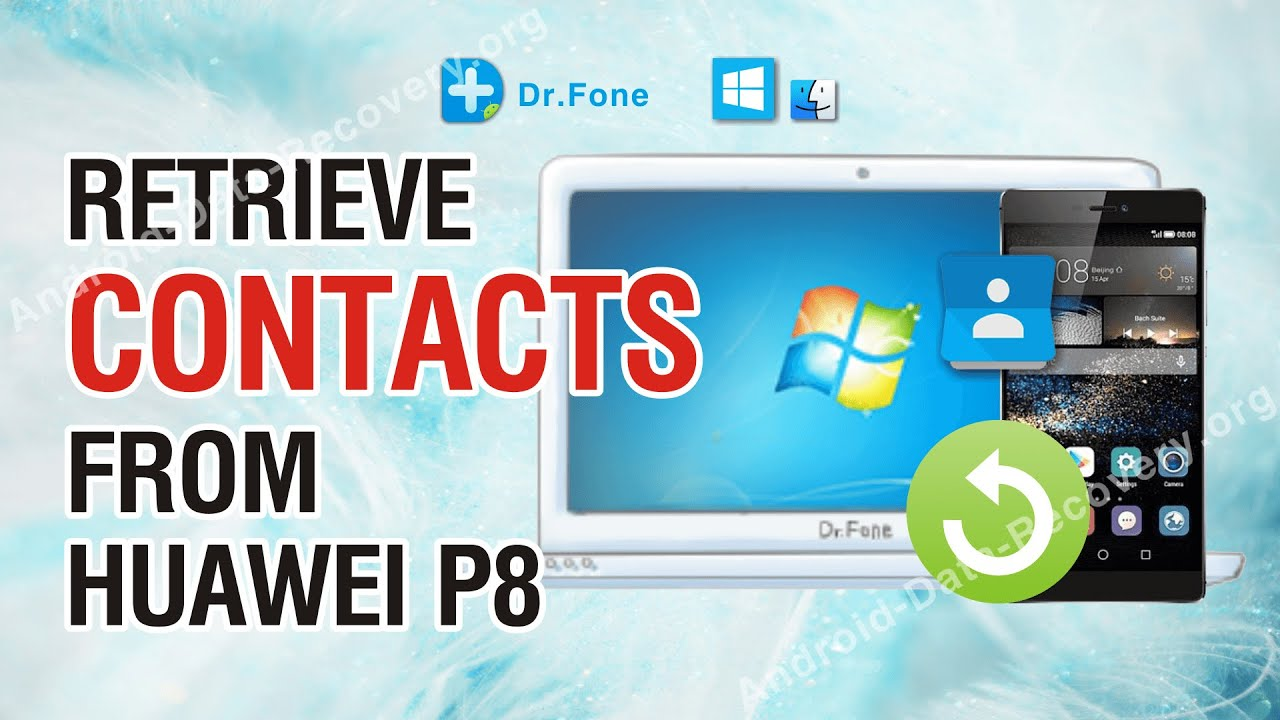 How To Retrieve Lost Or Deleted Contacts From Huawei P8 Youtube Displaying 19gt Images For Johnny 5 Is Alive