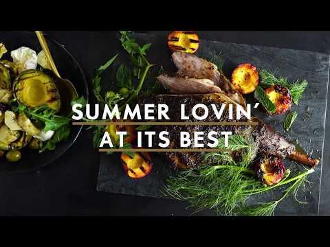 Your Festive Braai Menu | Food | Woolworths SA