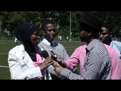 Warbixin Ciyaaraha Xageyga Holland & Hay'ada HIRDA By Ibrahim Baafo 28 05 12