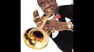 louis armstrong prisoners song