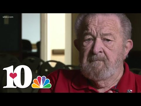 Local Man Worked Riot Control In The Days After JFK Assassination In Dallas