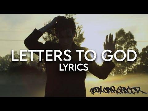 Box Car Racer - Letters To God Lyrics