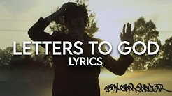 Box Car Racer - Letters to God Lyrics